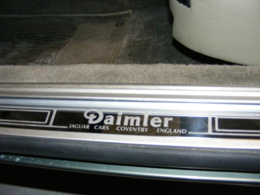 Daimy(Daimler XJ40 1993 4L 226cv ) Dscf4115