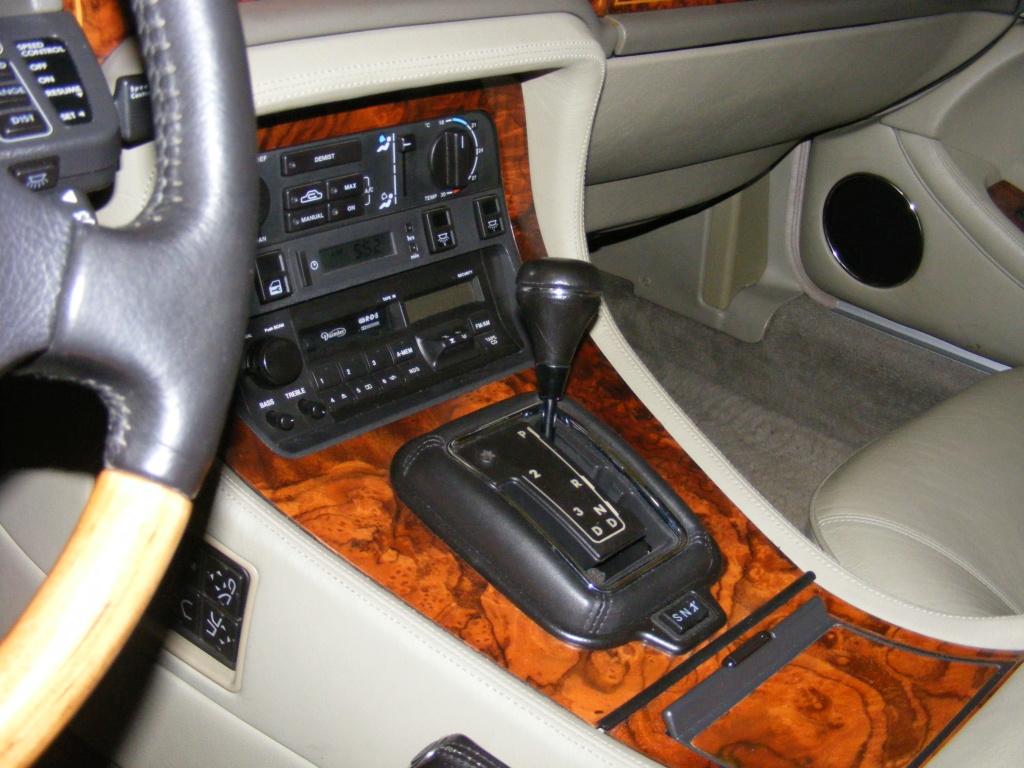 Daimy(Daimler XJ40 1993 4L 226cv ) Dscf4117
