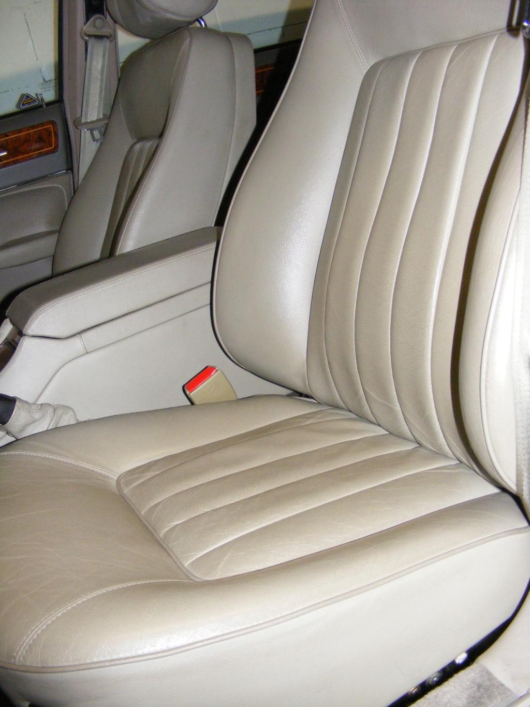Daimy(Daimler XJ40 1993 4L 226cv ) Dscf4118