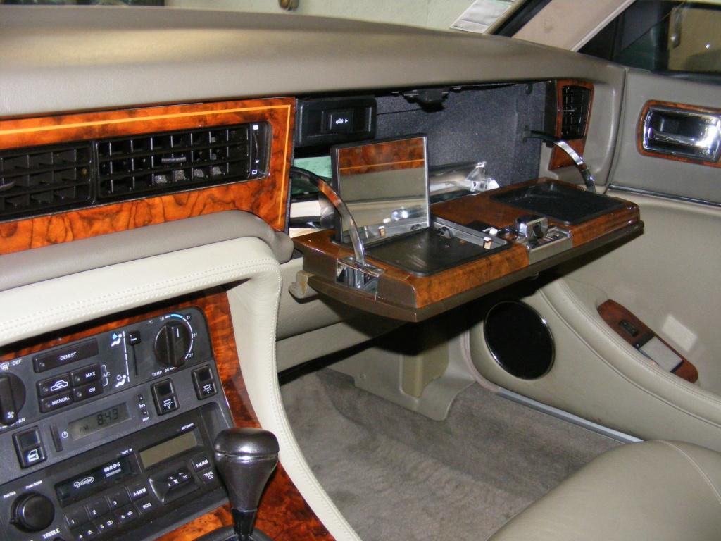 Daimy(Daimler XJ40 1993 4L 226cv ) Dscf4125