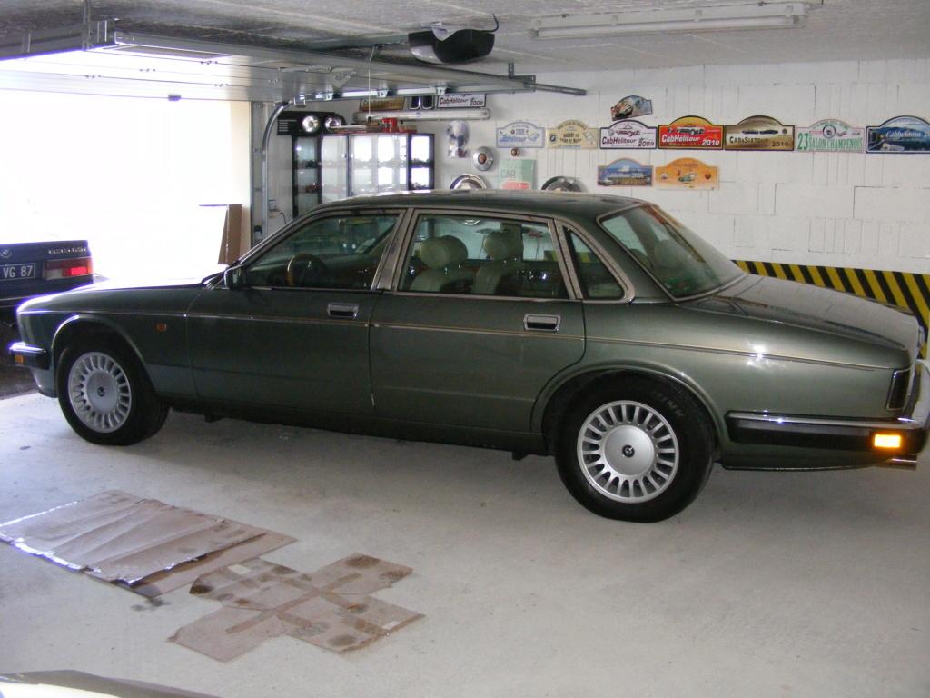 Daimy(Daimler XJ40 1993 4L 226cv ) Dscf4226