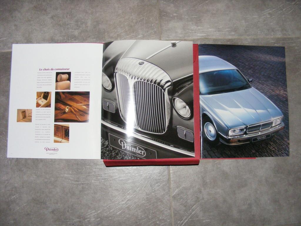 Daimy(Daimler XJ40 1993 4L 226cv ) - Page 7 Dscf4531