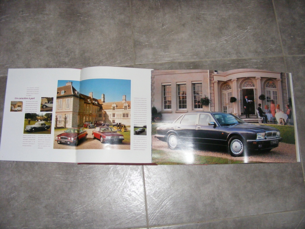 Daimy(Daimler XJ40 1993 4L 226cv ) - Page 7 Dscf4532