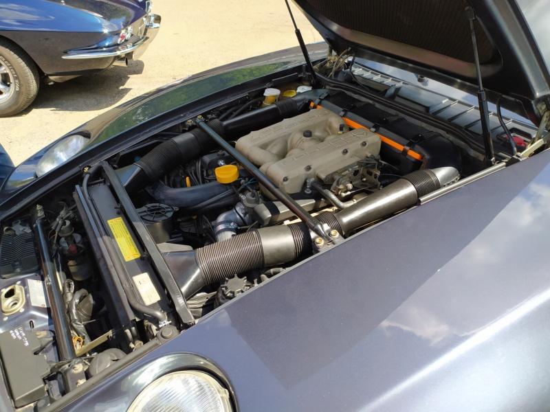 Porsche 928 S4 Img_2131