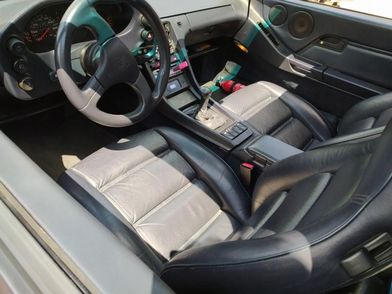 Porsche 928 S4 Img_2133