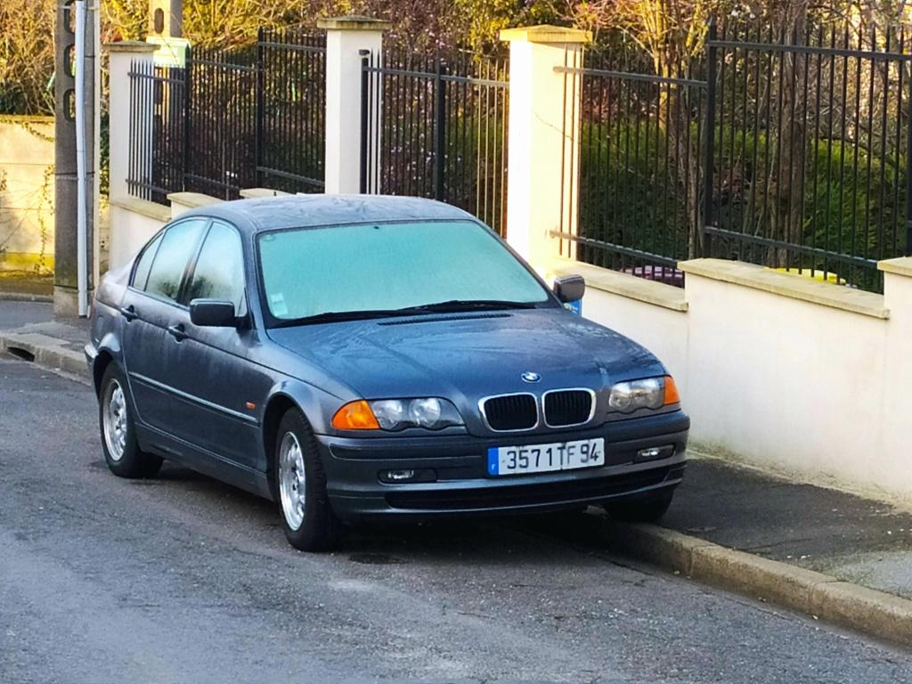 BMW E46 Img_2363