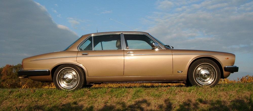 Daimy(Daimler XJ40 1993 4L 226cv ) - Page 6 Profil11