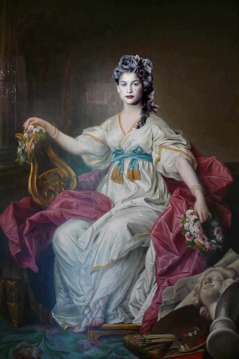 Madame Du Barry au cinéma - Page 3 Laetit10