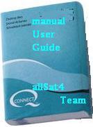 Δορυφορικός δέκτης allSat4 1cardReader 1CI USB PVR Ethernet Manual10