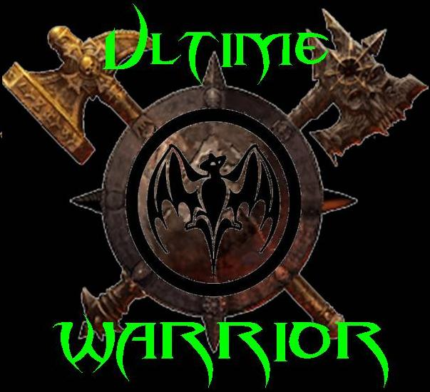 Ultime Warrior