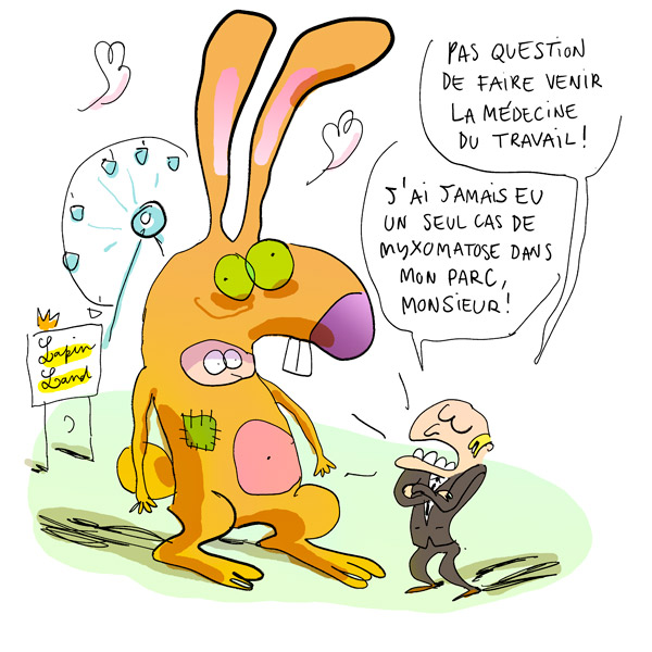 Association de mots !! - Page 2 Lapin-10