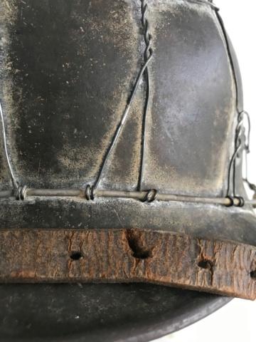 casque grillage parti 1 Image120