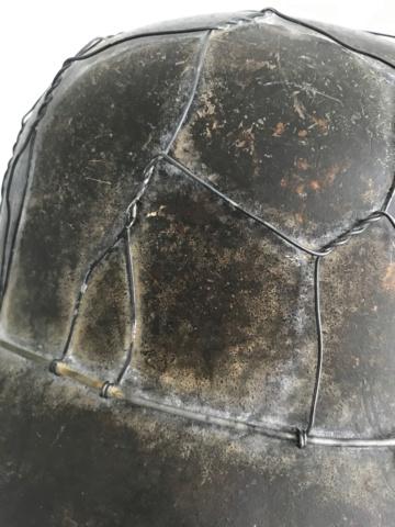 casque grillage parti 1 Image124