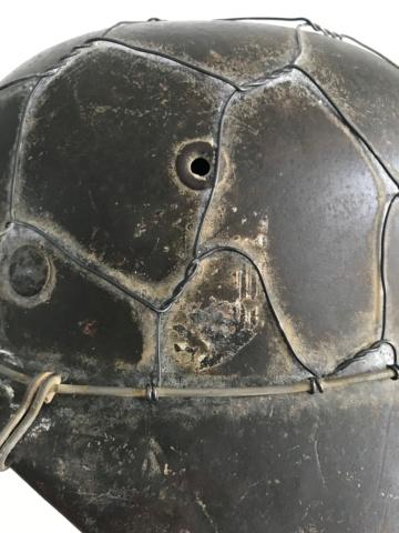 casque grillage parti 1 Image213