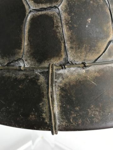 casque grillage parti 1 Image312