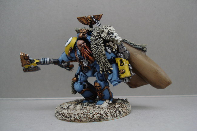 Mes Space Wolves - Page 2 Dsc03010