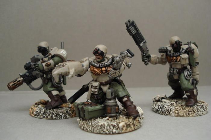 La garde impériale de Tassilius Dsc03022
