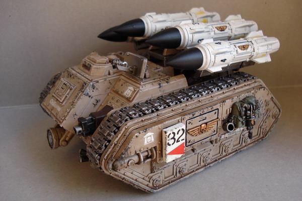La garde impériale de Tassilius Dsc03117