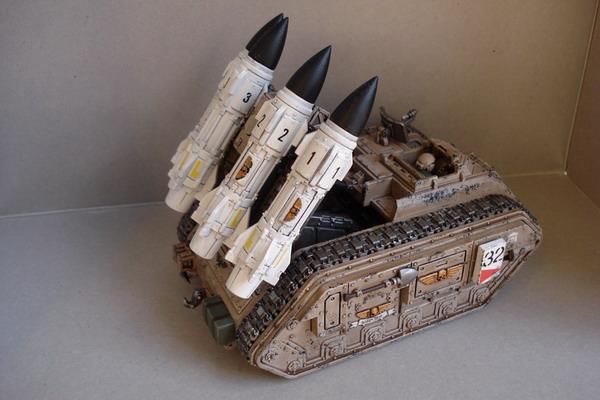 La garde impériale de Tassilius Dsc03120