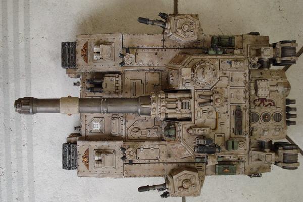 La garde impériale de Tassilius Dsc03124