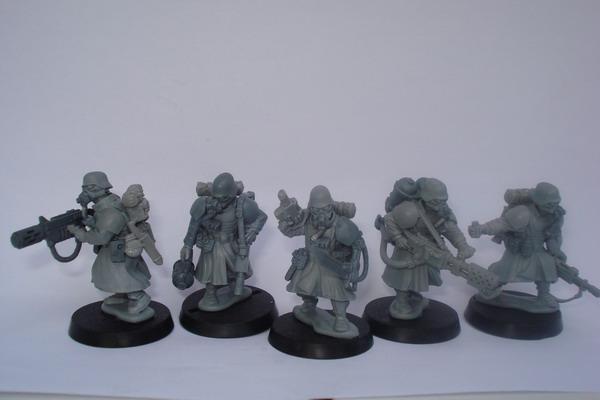 La Death Korps de Tassilius Dsc06922