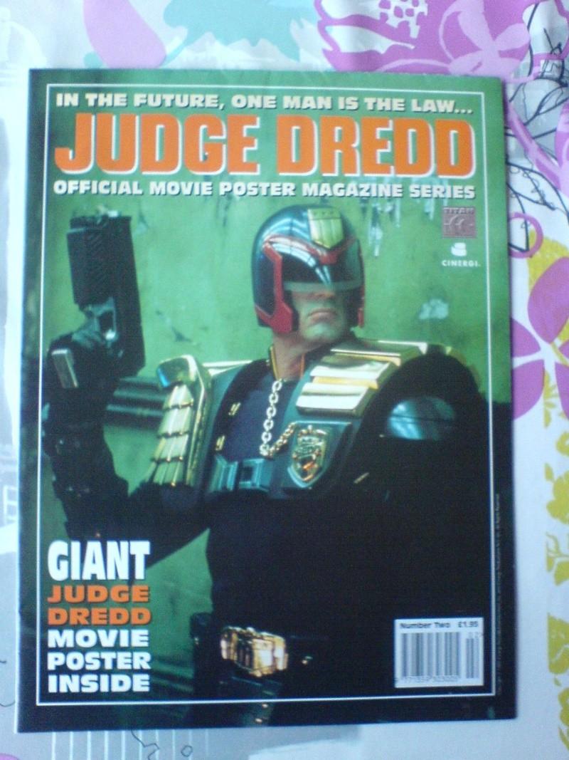 Collection Dredd08 - Page 40 Dsc00131