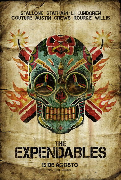 The Expendables - POSTER - Page 3 Oh6j10