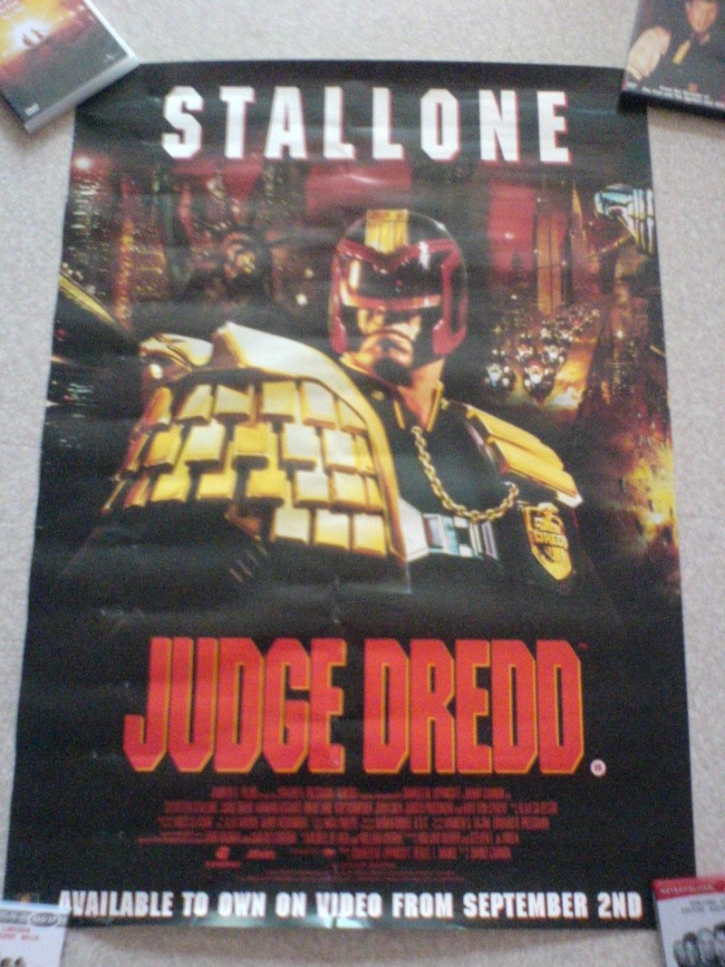 Collection Dredd08 - Page 39 Poster11