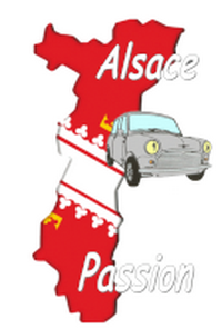 Mini Alsace Passion