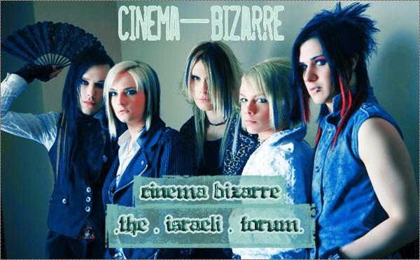 Cinema Bizarre - The Israeli forum