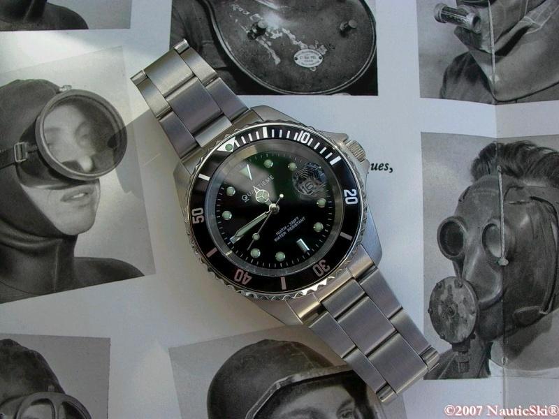 casio - Petit recensement... des montres à quartz du forum! P1000411
