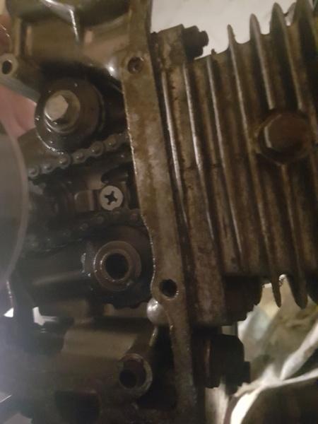 Avis sur problèmes mécaniques Galet_10