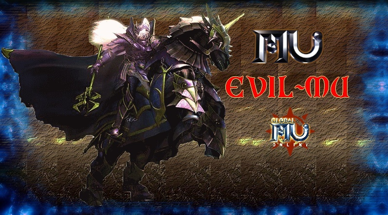 Evile~Mu