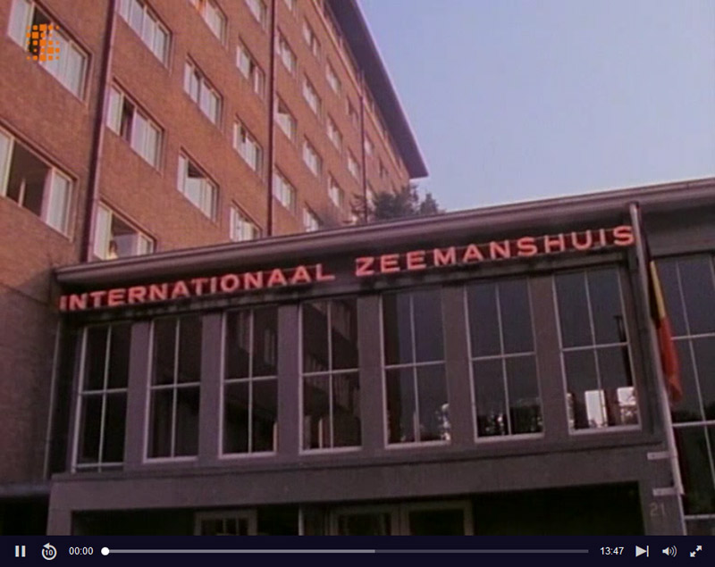Cimetière marin : la Maison Internationale du Marin à Anvers 001_1811
