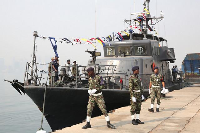 Marinha de Guerra Angolana - Angolan Navy 0b3f5610