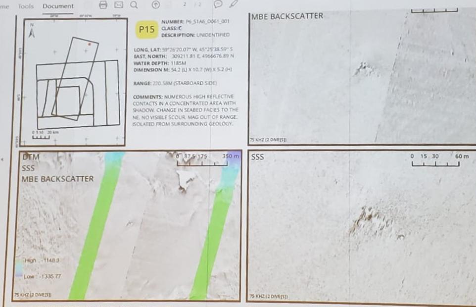 Recherche du sous-marin argentin disparu: les news (3) - Page 13 10100210