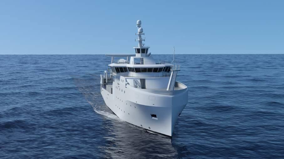 Remplacement du navire de recherche océanographique BELGICA - Page 12 12197810