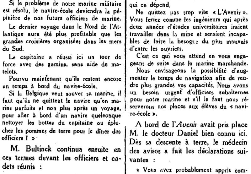 A la recherche de l'histoire du Zinnia - Page 17 13_dec11