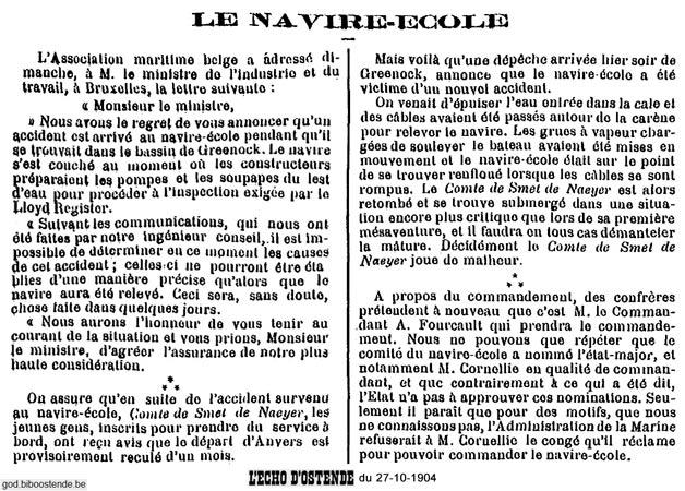 Histoire des navires-écoles de l'Association Maritime Belge - Page 2 1904_131