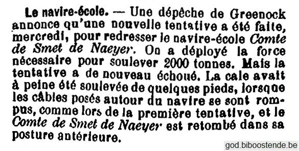 Histoire des navires-écoles de l'Association Maritime Belge - Page 2 1904_133