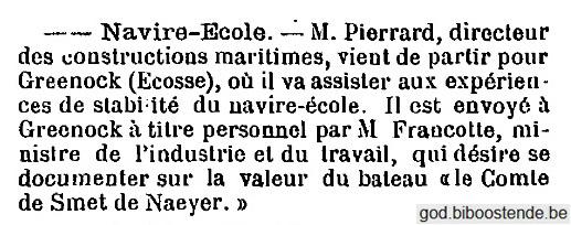Histoire des navires-écoles de l'Association Maritime Belge - Page 2 1904_138
