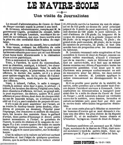 Histoire des navires-écoles de l'Association Maritime Belge - Page 2 1905_015