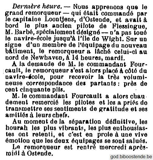 Histoire des navires-écoles de l'Association Maritime Belge - Page 2 1905_022