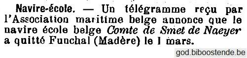 Histoire des navires-écoles de l'Association Maritime Belge - Page 2 1905_024