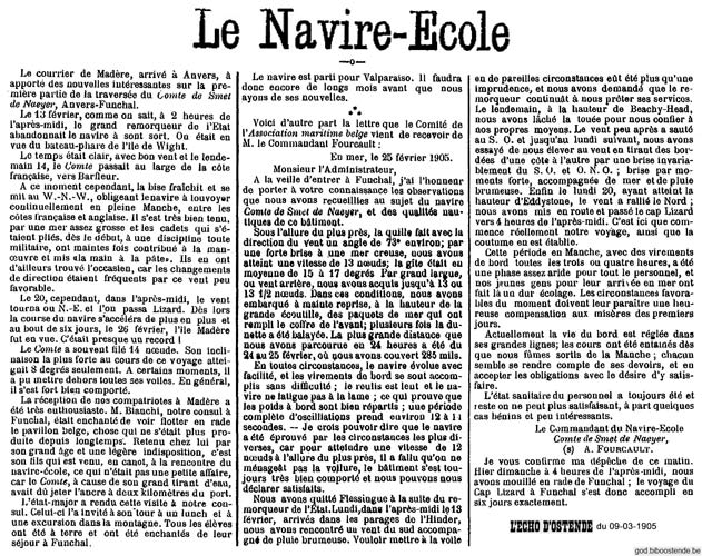 Histoire des navires-écoles de l'Association Maritime Belge - Page 2 1905_026