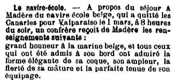 Histoire des navires-écoles de l'Association Maritime Belge - Page 2 1905_027