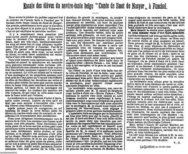 Histoire des navires-écoles de l'Association Maritime Belge - Page 2 1905_035