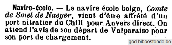 Histoire des navires-écoles de l'Association Maritime Belge - Page 2 1905_036