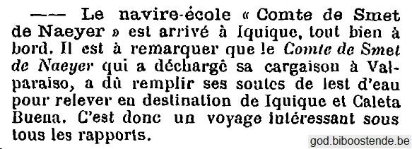 Histoire des navires-écoles de l'Association Maritime Belge - Page 2 1905_046