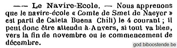 Histoire des navires-écoles de l'Association Maritime Belge - Page 2 1905_048